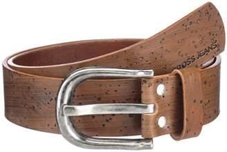 Cross Jeanswear Co. Cross Jeans Unisex Belt,(Manufacturer size: 95)