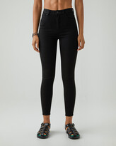 Thumbnail for your product : Neuw Women's Black Straight - Marilyn Skinny - Size One Size, W26/L30 at The Iconic