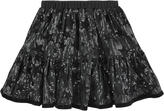 Troizenfants Sequined skirt