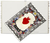 Christian Lacroix NEW Layflat Mexico City Notebook