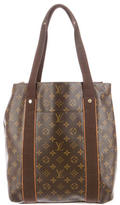 Louis Vuitton Cabas Beaubourg Tote