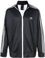Adidas Originals By Alexander Wang zipped track jacket