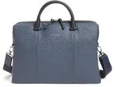 Ted Baker Men's Darrio Briefcase - Blue