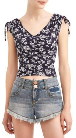 b5fa3d96582d6a Young Girls Heart Top - ShopStyle