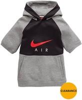 Nike Older Boys Air Ss Hoody