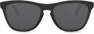 Oakley Tinted Lense Sunglasses