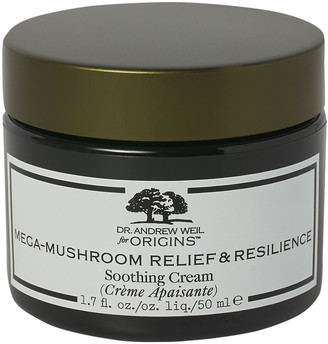 Origins DR. ANDREW WEIL FOR MegaMushroom Relief & Resilience Soothing Cream