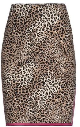 Marc Cain Knee length skirt