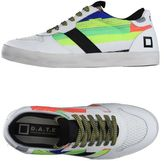 D.A.T.E Low-tops & sneakers