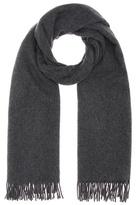 A.P.C. Polska wool scarf