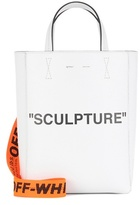 Off-White Exclusive to mytheresa.com – leather tote