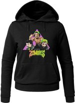 Flatbush Zombies new Printed Hoodies Flatbush Zombies new Printed For Ladies Womens Hoodies Sweatshirts Pullover Tops