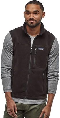 Patagonia Classic Synchilla Fleece Vest - Men's