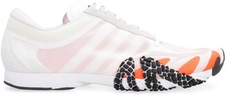 Y-3 Adizero Wrap Techno Fabric Low-top Sneakers