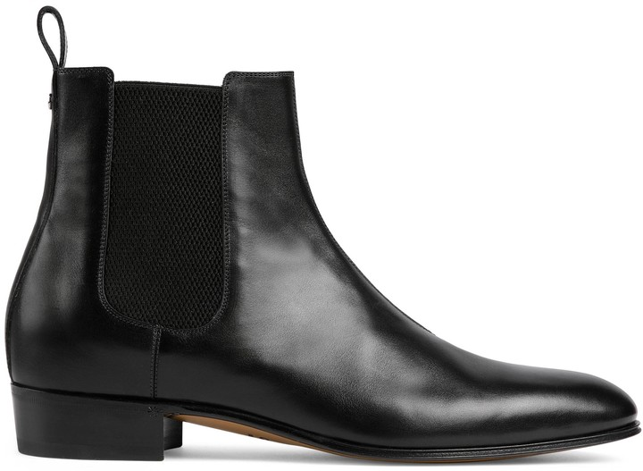 Gucci Men's ankle boot