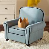 Safavieh Kids Tiny Tycoon Club Arm Chair