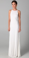 Robert rodriguez Jillian Gown