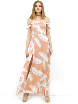 West Coast Wardrobe Betty Dress in Blush
