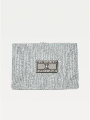 Tommy Hilfiger Lewis Hamilton Monogram Neck warmer