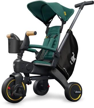 Doona Liki S5 Convertible Stroller Trike
