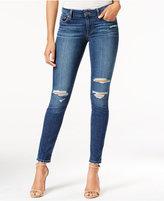 Joe's Jeans Ripped Ankle Skinny Jeans, Vidika Wash