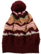 Missoni Wool Pom-Pom Hat
