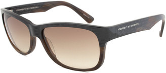Porsche Design P8546 58Mm Sunglasses