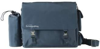 Little Company Big Shoulder Bag in Navy