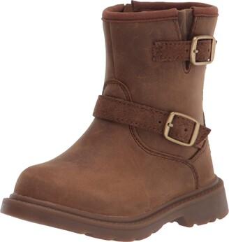 UGG Girl's T Kinzey Weather Boot
