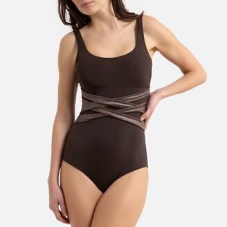 Anne Weyburn Tummy Toning Swimsuit