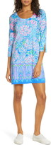 Lilly Pulitzer R) Sherrill Shift Dress