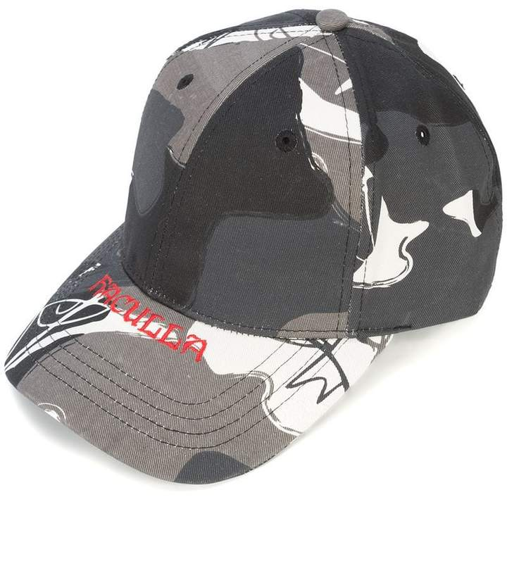1b64fe08c Camouflage Hat - ShopStyle Canada