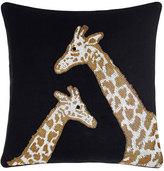 Jonathan Adler Giraffe Animalia Pillow