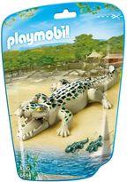 Playmobil Alligator Family Set - 6644