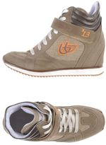 Byblos High-tops & sneakers