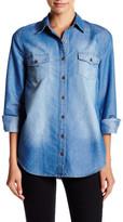Blu Pepper Denim Shirt