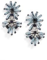Sole Society Women's Bliss Drop Earrings