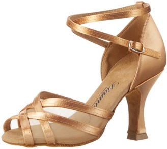 Diamant Diamond Women's Dance Shoes 035-108-087 Standard & Latin