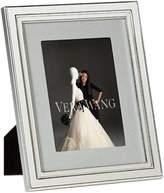 Vera Wang Wedgwood Chime Silver Photo Frame, 8x10