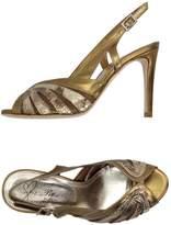 Rose Sandals - Item 11012126