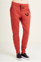 True Religion Skinny Womens Sweatpant