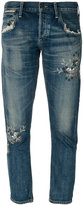 Citizens of Humanity skinny jeans - women - Cotton/Rayon - 28