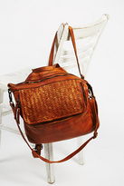 Tano Womens HEIRLOOM MESSENGER