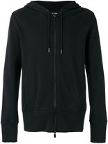 BLK DNM zipped hoodie - men - Cotton - S