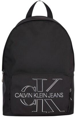 CK Calvin Klein K60K607618BDS Sport Essentials Backpack