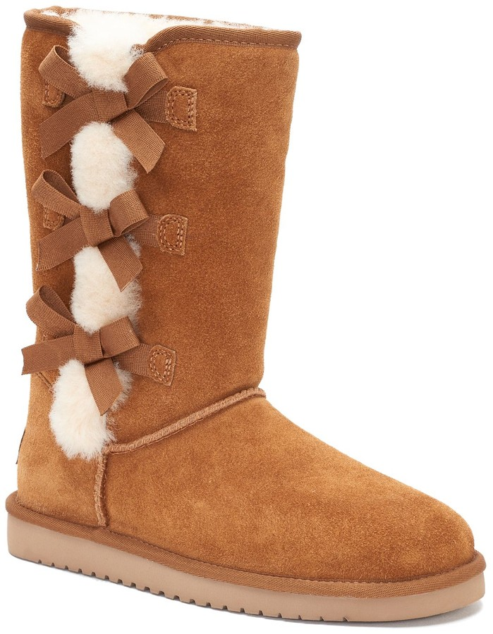 4bf3ed156e2 By Ugg by UGG Victoria Tall Women's Winter Boots