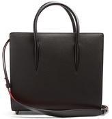 Christian Louboutin Paloma medium leather tote
