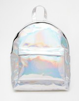 Asos Hologram Backpack