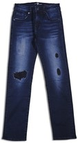 7 For All Mankind Boys' Slimmy Jeans - Sizes 8-16