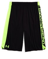 Under Armour Boy's Eliminator Heatgear Shorts